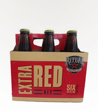 Ritual Brewing Extra Red