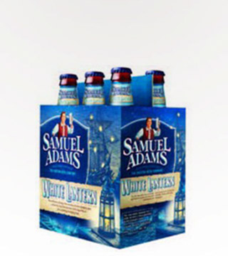 Sam Adams White Lantern