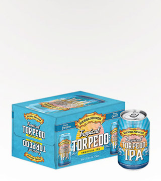 Sierra Nevada Tropical Torpedo IPA
