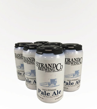 Strand Brewing 24th Street Pale Ale