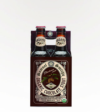 Sam Smith's Organic Chocolate Stout