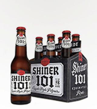 Shiner 101 Anniversary Ale