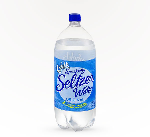 Canfield's Sparkling Seltzer Water