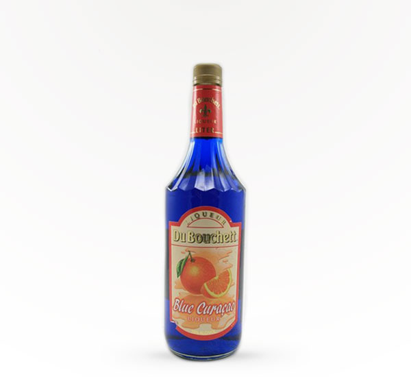 Liqueur Du Bouchette