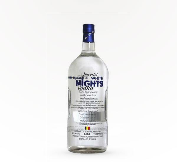Apollo White Nights