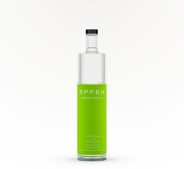 Effen Green Apple