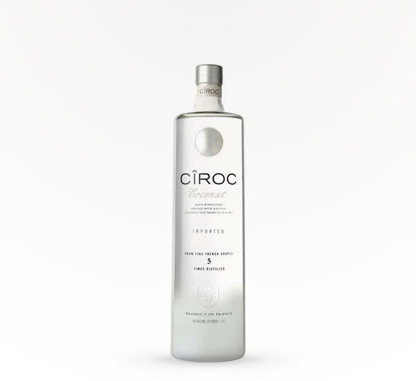 Cîroc Coconut