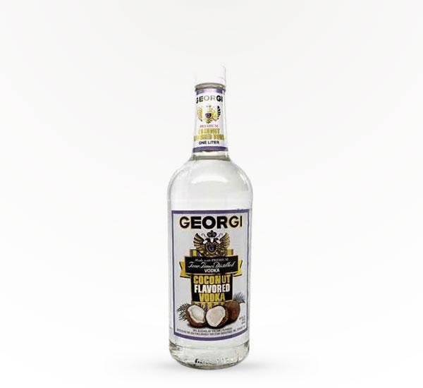 Georgi Coconut