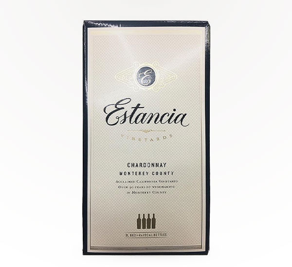 Estancia Boxed Wine
