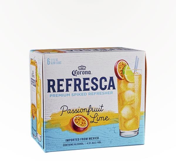 Corona Refresca