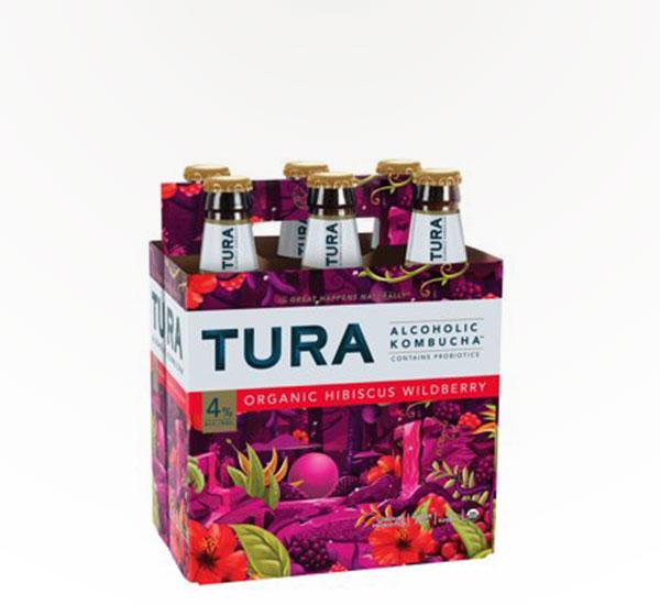 Tura Kombucha