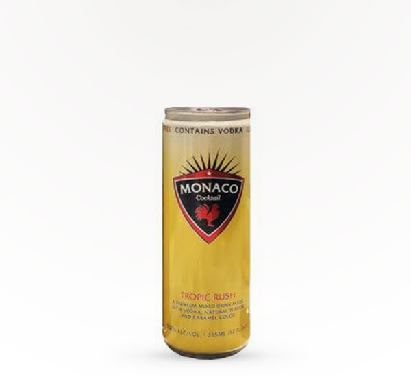 Monaco Vodka Soda