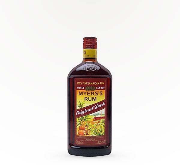 Myer's Rum