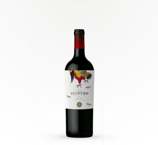 Reserve RedPuro