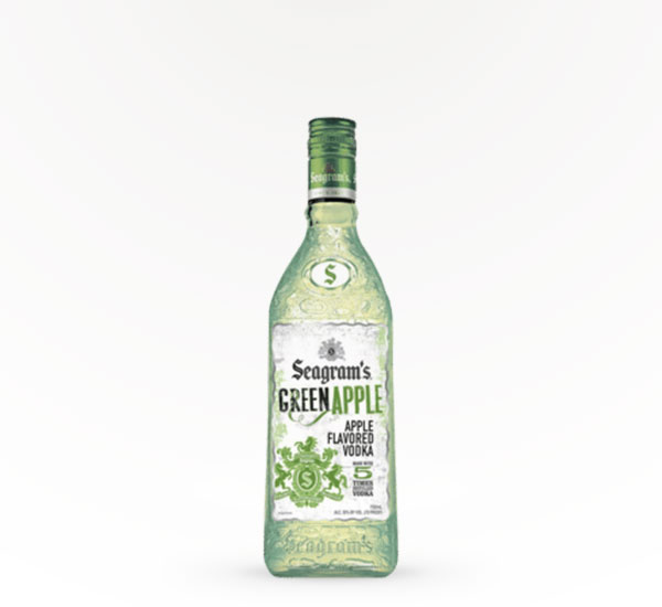 Seagram's Flavored Vodka