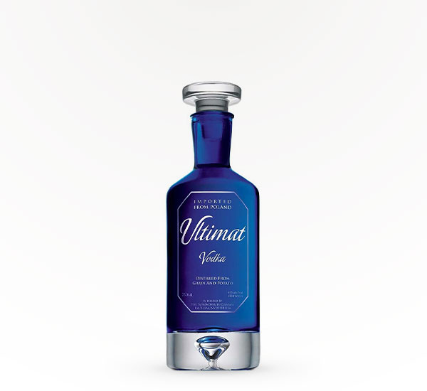 Ultimat 80 Proof Vodka