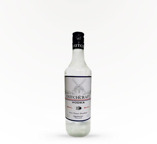 Dutchcraft Vodka