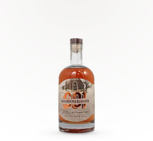 Adirondack 601 Bourbon