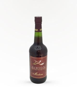 Gibson Madeira