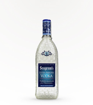 Seagram's Vodka