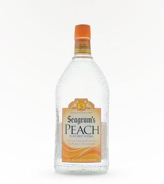 Seagram's Peach