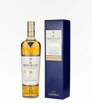 The Macallan Double Cask