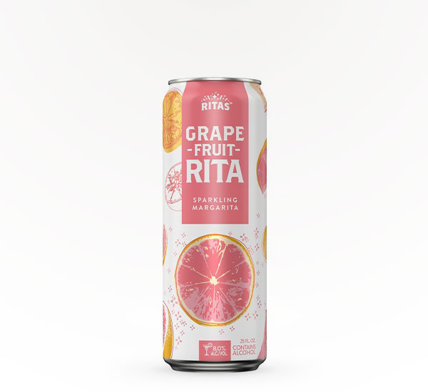 Ritas - Grape-fruit-rita