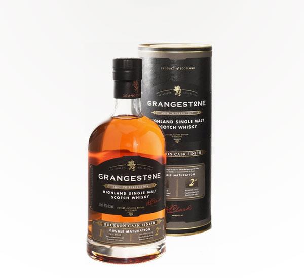 Grangestone Master's Selection