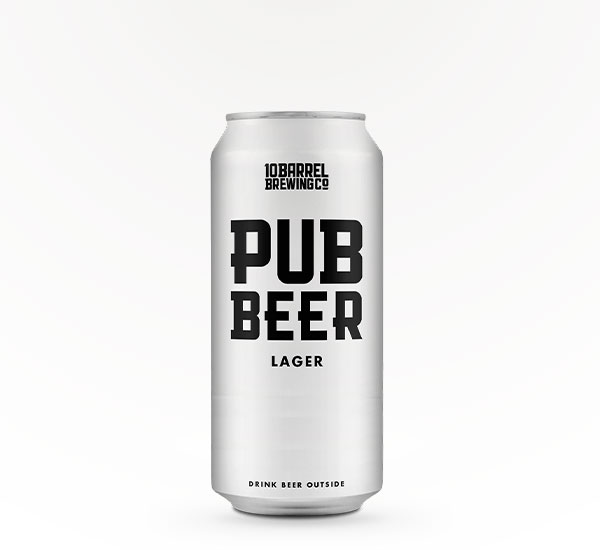 10 Barrel Pub Beer