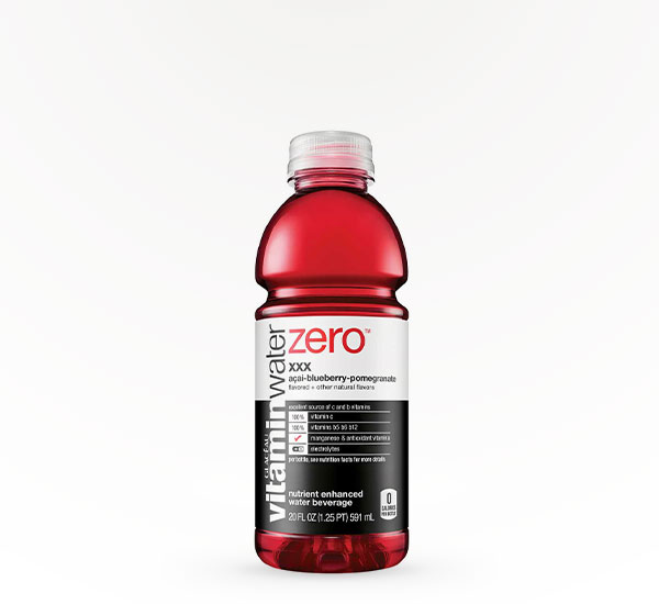 Glaceau Vitamin Water Zero