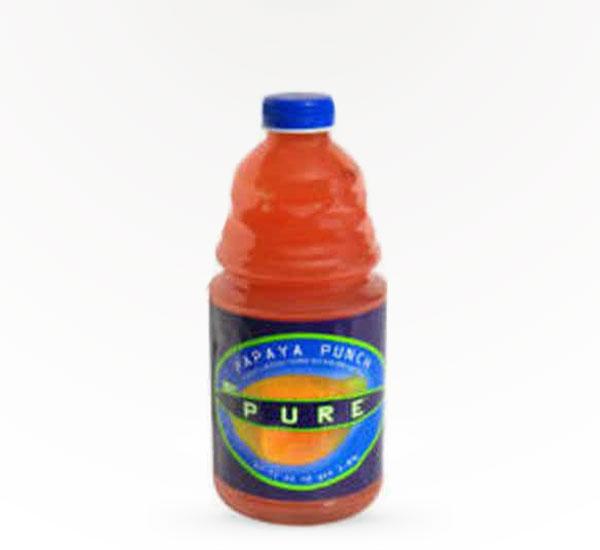 Mr. Pure