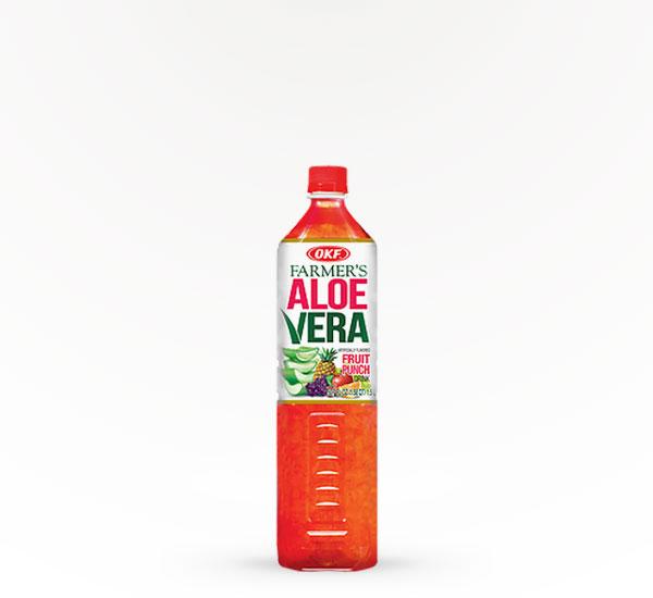 OKF Farmer's Aloe Vera