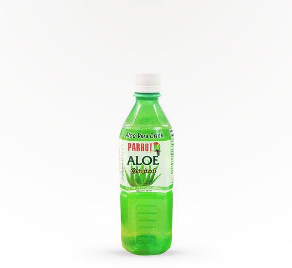 Parrot Aloe Vera Drink