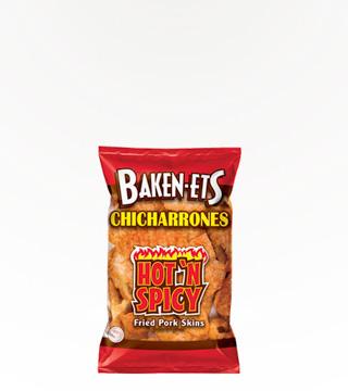 Frito Lay Baken-ets
