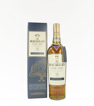 The Macallan Fine Oak