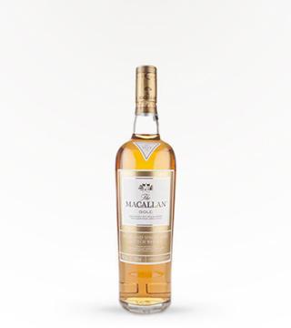 Macallan Sherry Oak Cask