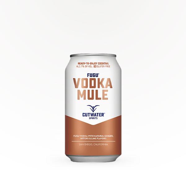 Cutwater Cocktails