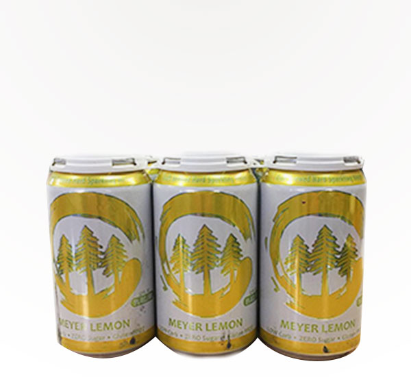 Eel River Clarity Hard Seltzer