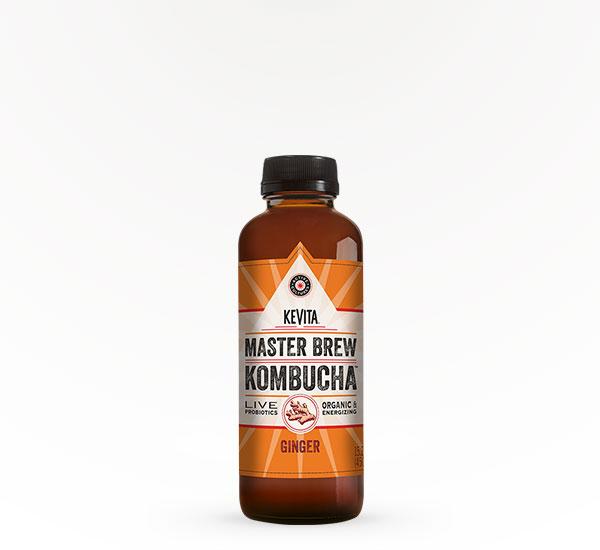 Kevita Master Brew Kombucha