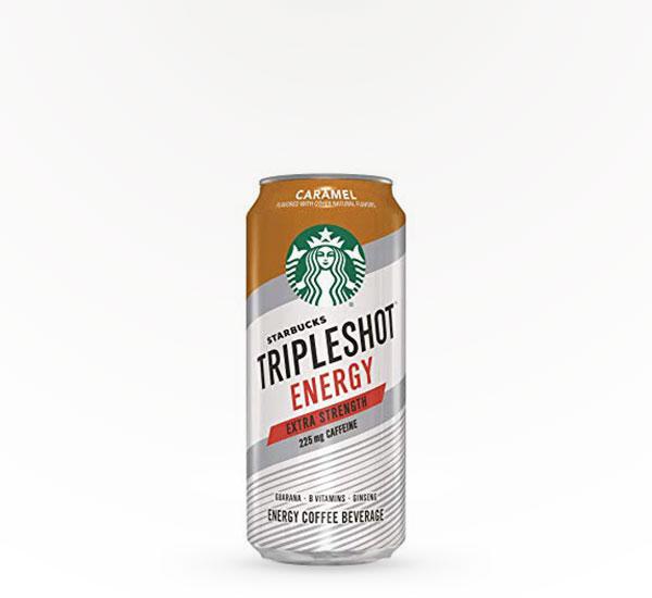 Starbucks Tripleshot Energy