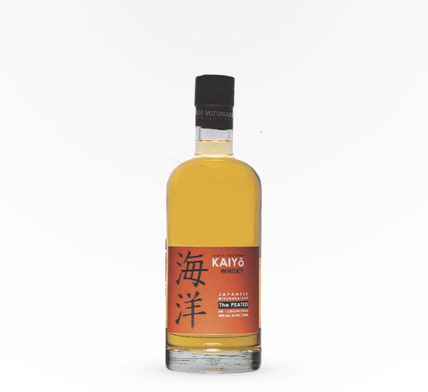 Kaiyō Whisky