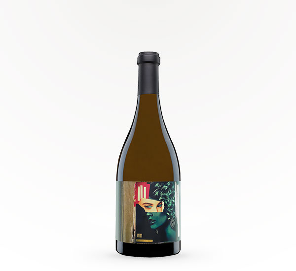 Orin Swift Blank Stare