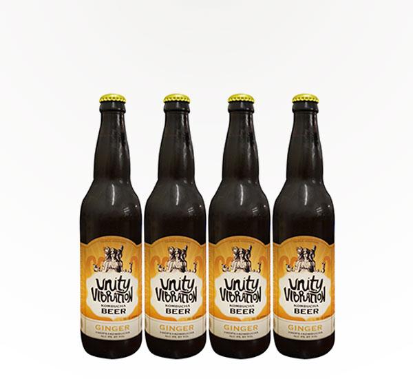 Unity Vibration Kombucha Beer