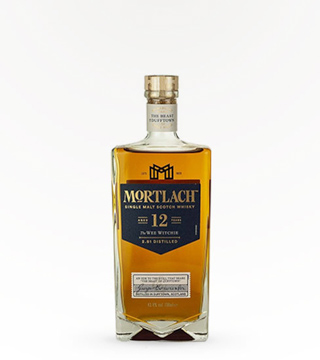 Mortlach Wee Witchie