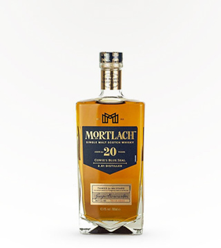 Mortlach Cowie's Blue Seal