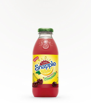 Snapple Black Cherry Lemonade