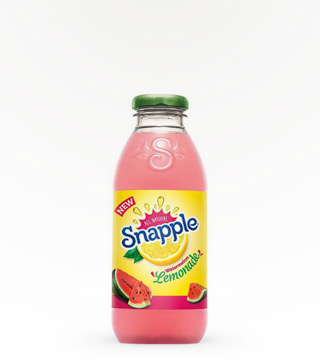 Snapple Watermelon Lemonade