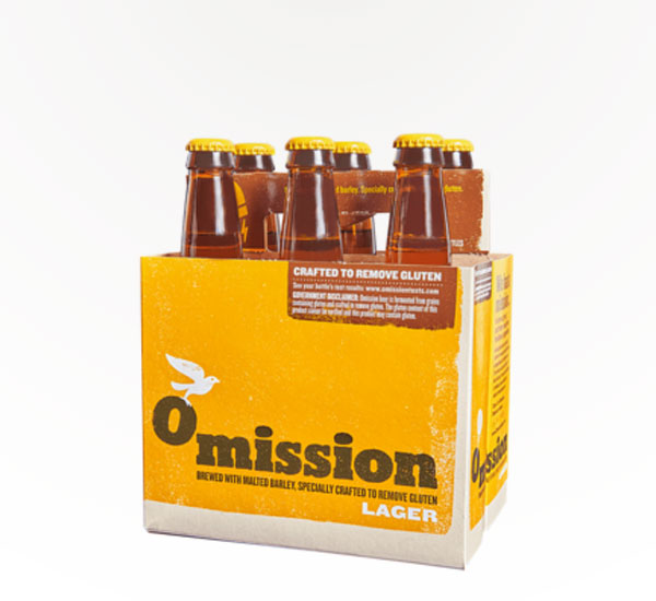 Widmer Omission Lager