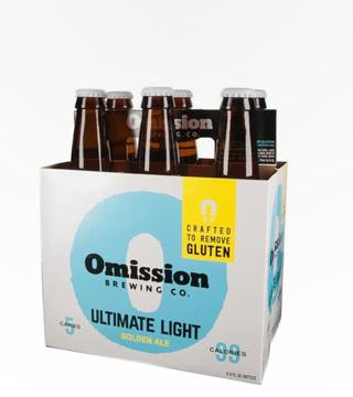 Omission Ultimate Light