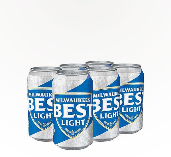 Milwaukees Best Light